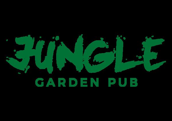 jungle garden pub rio de Janeiro botafogo